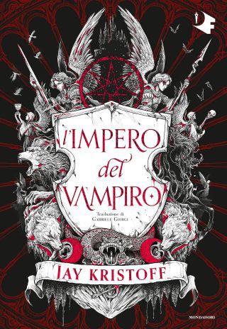 l'impero del vampiro pdf copertina