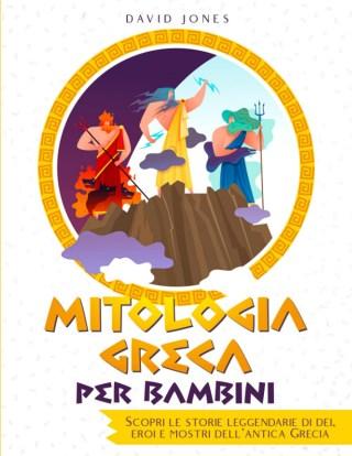 mitologia greca per bambini pdf copertina