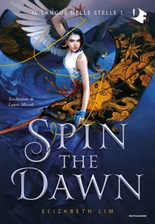 spin the dawn pdf copertina
