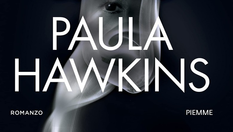 Un fuoco che brucia lento di Paula Hawkins